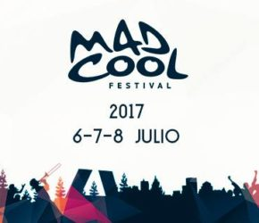 Mad Cool Festival 2017 anuncia fechas