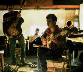 Manel presentan su nuevo disco este viernes en Madrid