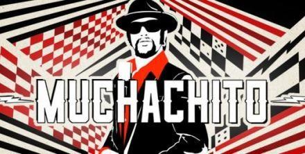 Muchachito, un viernes para revitalizar Madrid