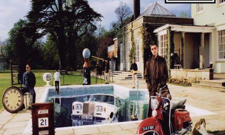 "Oasis comparten la demo de ""Stand By Me"""