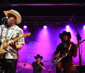 Crónica: Fiesta Presentación Purple Weekend 2016