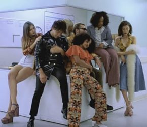 "Los 80, el funky y ""I'll Be Around"", el nuevo vídeo de The Growlers"