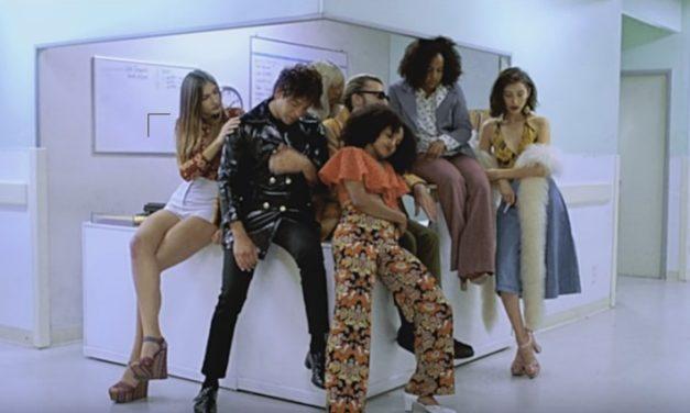 """Los 80, el funky y """"I'll Be Around"""", el nuevo vídeo de The Growlers"""