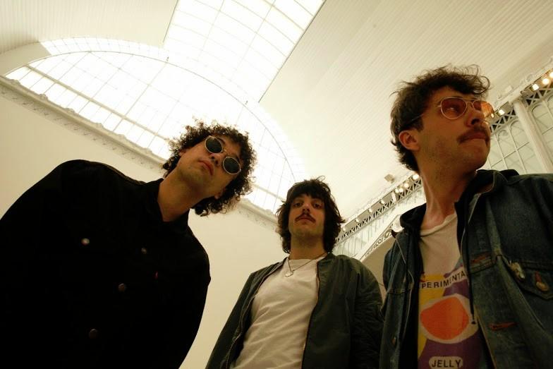 Llega la semana de The Parrots: tres conciertos en España