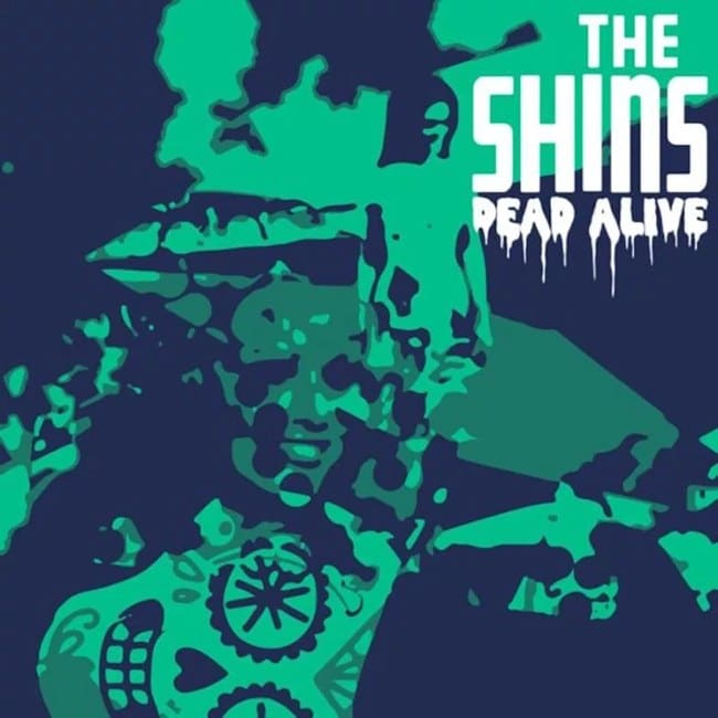 "The Shins regresan con nueva canción y vídeo, ""Dead Alive"""