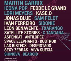 Arenal Sound 2017: cartel, confirmaciones, rumores y entradas