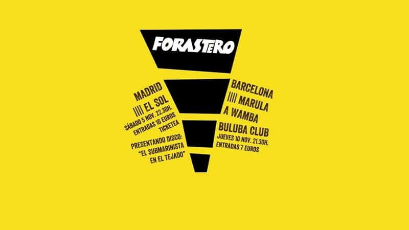 forastero-madrid-2016