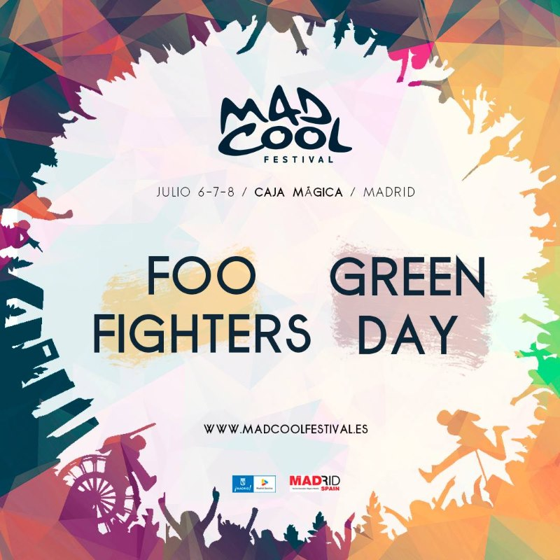 mad-cool-2017-green-day-foo