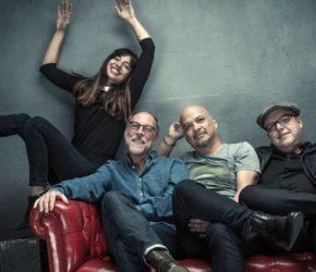 Pixies, primeros confirmados del Low Festival 2017