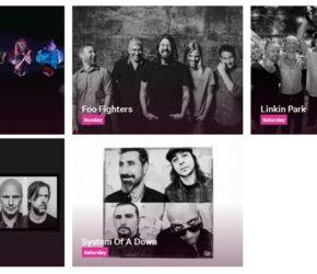 ¿Tendrá el festival Rock Werchter el mejor cartel de Europa en 2017?