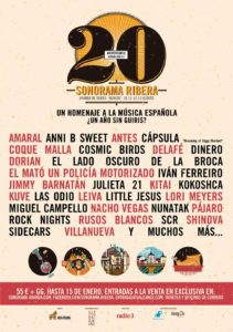 sonorama-2017-cartel