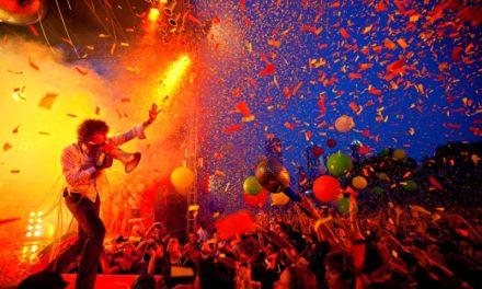 The Flaming Lips, a la cabeza del Vida Festival 2017