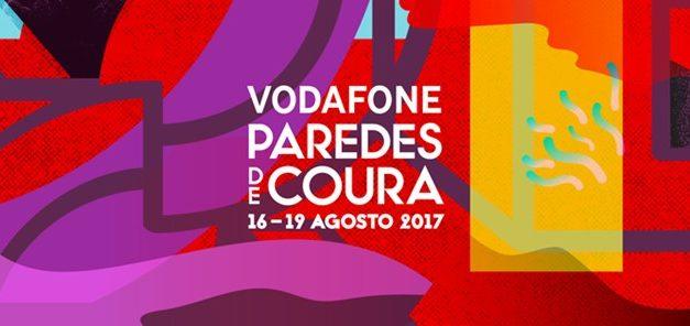 Vodafone Paredes de Coura 2017: confirmaciones, cartel y entradas