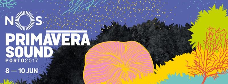 NOS Primavera Sound 2017 anuncia su cartel completo