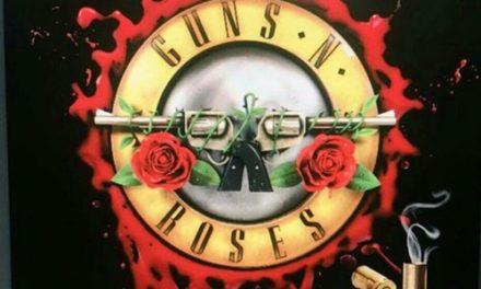 Guns N' Roses: conciertos en España en 2017