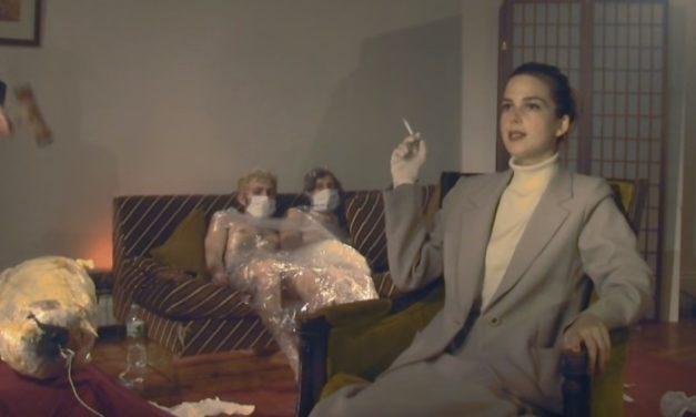 """VÍDEO: La Femme – """"Mycose"""""""