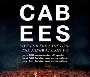 The Maccabees se despedirán en 2017 con estos conciertos