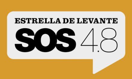 El SOS 4.8 2017 anuncia su cancelación