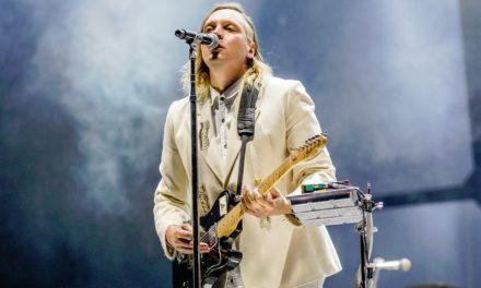 Arcade Fire: nuevo álbum en 2017 y gira