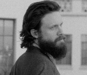 Father John Misty anuncia nuevo álbum, Pure Comedy