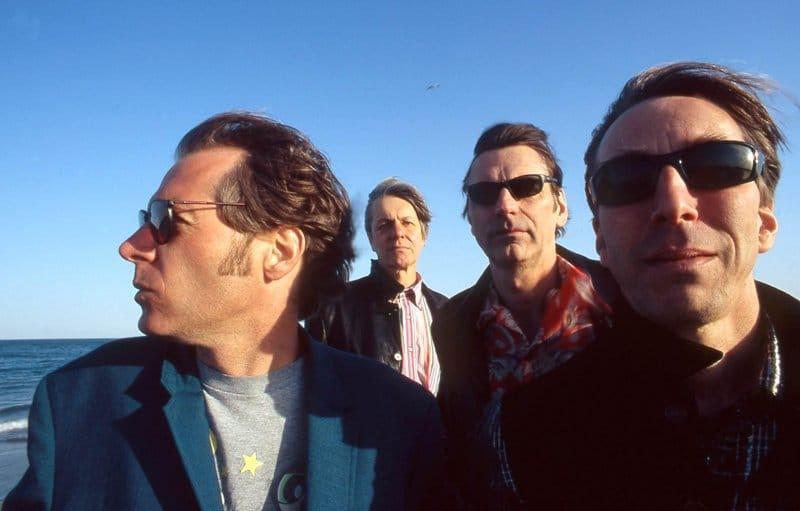 The Fleshtones celebran su 40º aniversario este viernes en la Sala El Sol