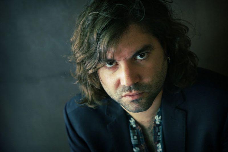 Joe Crepúsculo anuncia nuevo álbum: Disco Duro