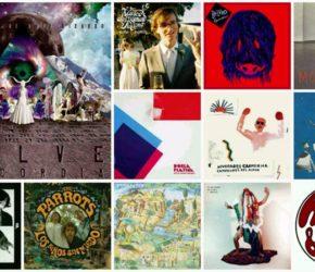 Los 21 mejores discos nacionales de 2016