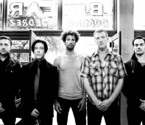 Queens Of The Stone Age: nuevo álbum en 2017
