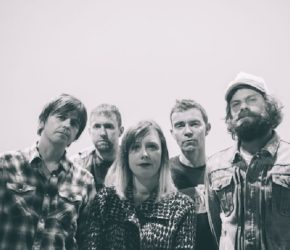 "Slowdive estrenan single 22 años después: ""Star Roving"""