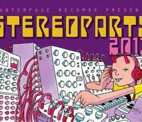 Joe La Reina, Viva Suecia y Mow agotan las entradas del Stereoparty 2017 de Subterfuge