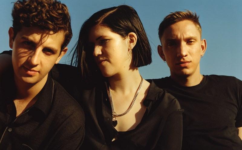 "Reseña: ""I See You"", el disco de The xx para The xx"
