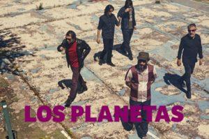 LOS PLANETAS 2017