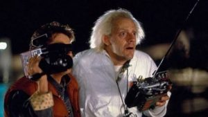 back to the future 90