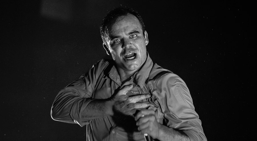 "Future Islands regresan de manera magistral con ""Ran"""