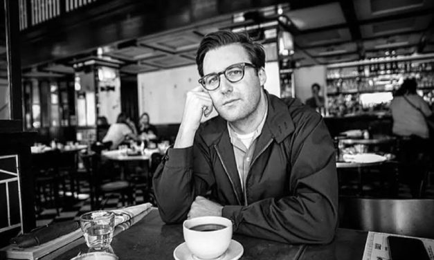"Nick Waterhouse presentará ""Never Twice"" en Madrid y Barcelona"