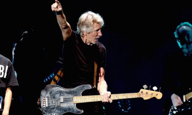 Roger Waters se plantea tocar The Wall de Pink Floyd si se construye el muro de México