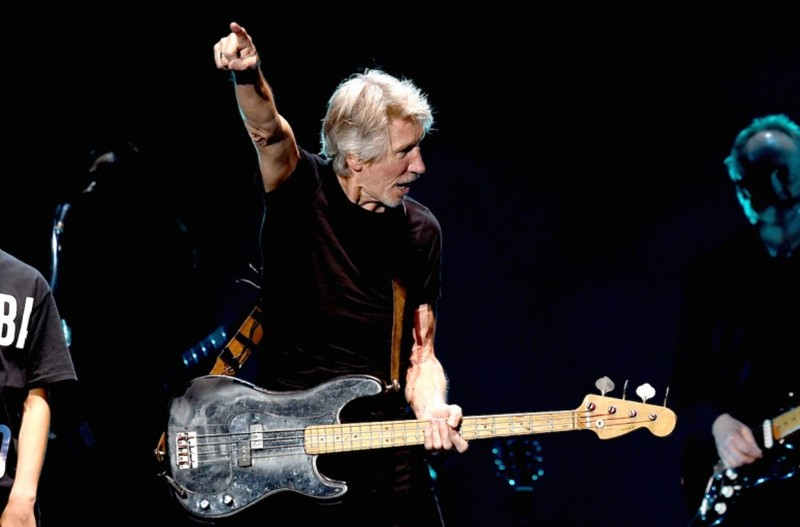 roger waters 2017