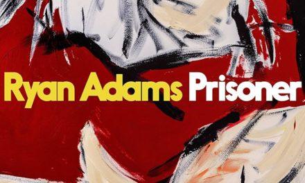 """Ya en streaming el nuevo disco de Ryan Adams, """"Prisoner"""""""