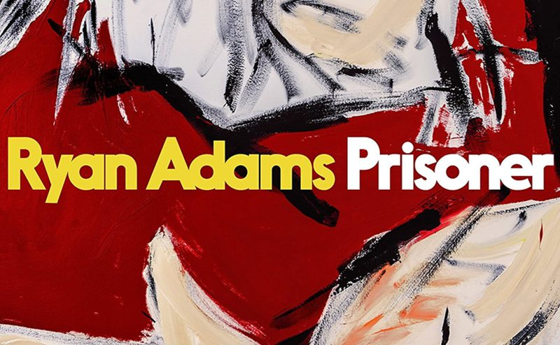 "Ya en streaming el nuevo disco de Ryan Adams, ""Prisoner"""