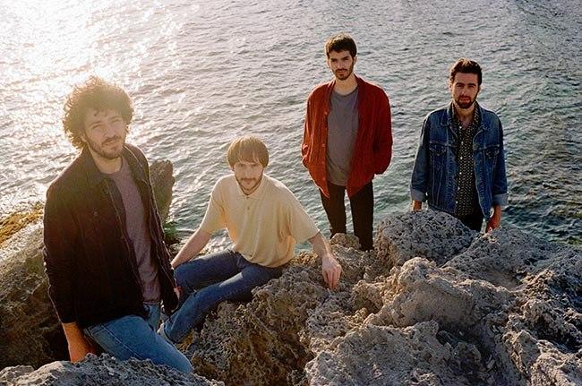 Beach Beach llegan a Madrid el 10 de marzo