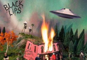 Black Lips ya tienen fecha de vuelta y un nuevo single para redimir sus pecados