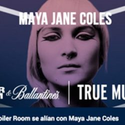"""BOILER ROOM –  La """"sala de calderas"""" llega a Madrid este jueves"""