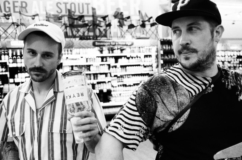 "Así suena el adictivo nuevo single de Portugal. The Man: ""Feel It Still"""