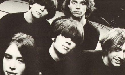 """""""Sugar For The Pill"""", lo nuevo de Slowdive, suena así de bien"""