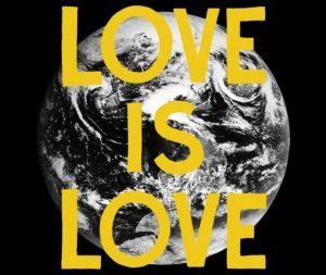 woods love is love