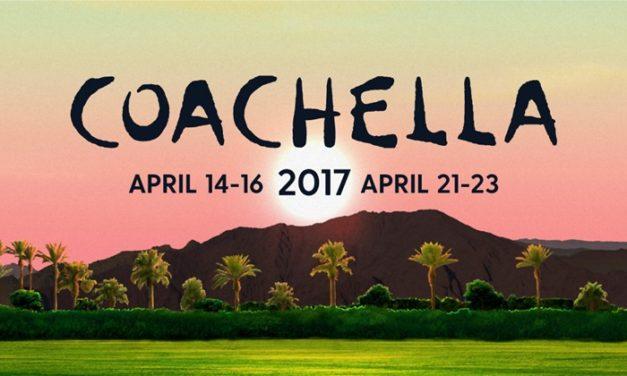 Horarios streaming Coachella 2017: ¿A qué hora puedo ver online a mi grupo favorito?