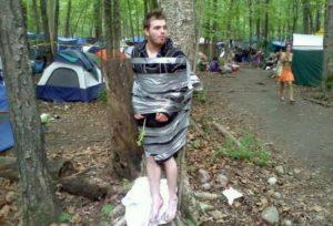 drunk festival
