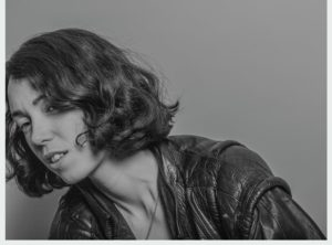 kelly lee owens 2017