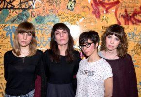 Las Odio presentan su nuevo disco en León este viernes