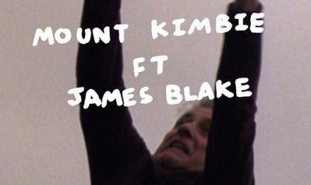 Mount Kimbie regresan a lo grande con su single junto a James Blake